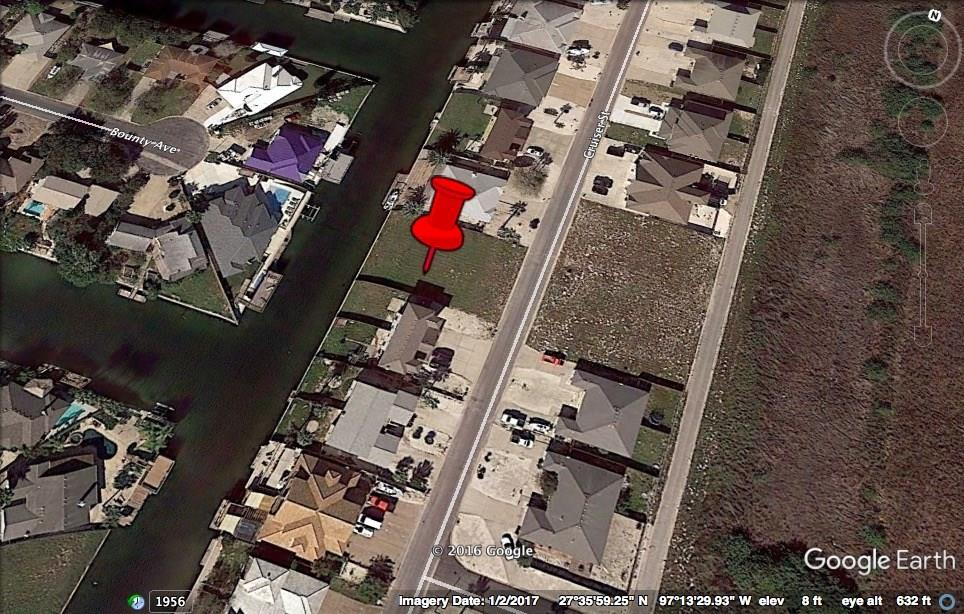 15337 Cruiser, Corpus Christi, Texas 78418, ,Land,For sale,Cruiser,311709