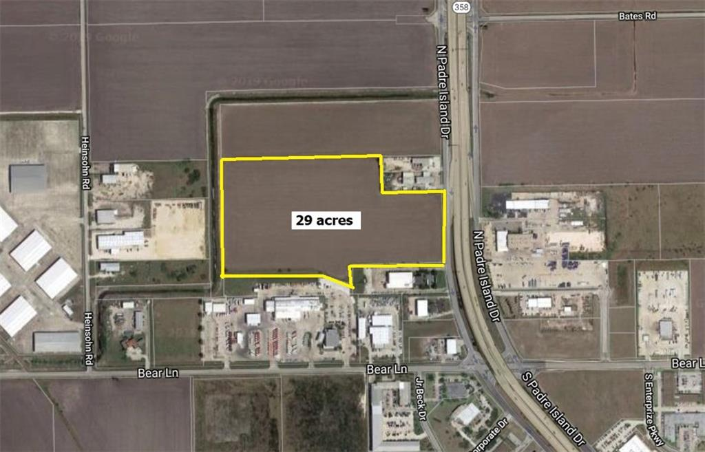 11518 Padre Island, Corpus Christi, Texas 78405, ,Land,For sale,Padre Island,347676