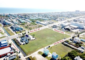 1960 State Hwy 361, Port Aransas, Texas 78373, ,Commercial,For sale,State Hwy 361,355297